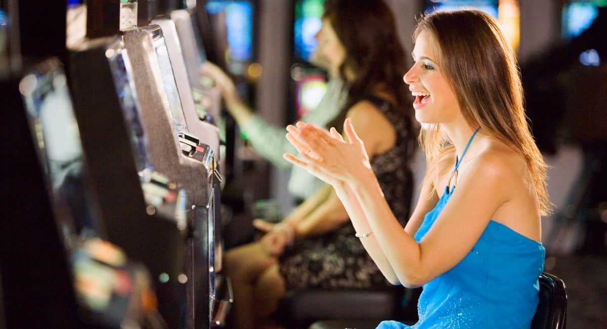 Gagnez de l'Argent Réel sur les Machines à Sous de Casino en Ligne
